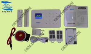 GSM сигнализация KERUI G-18+