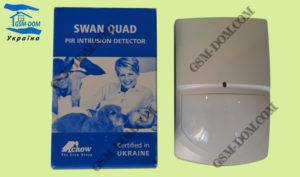 Проводной датчик Swan Quad (Израиль)