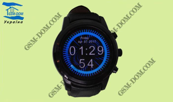 Смарт часы Finow X5 +