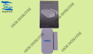 Беспроводной датчик открытия KERUI (D025)