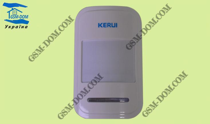 Беспроводной датчик движения KERUI (P819)
