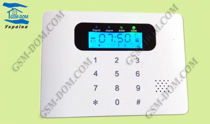 GSM сигнализация PoliceCam 23c